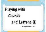Playing with Beginning and Ending Sounds