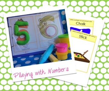 Playing with Numbers