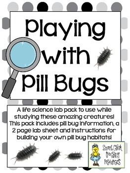 Pill Bugs Teaching Resources   Teachers Pay Teachers further Roly Poly Pill Bugs furthermore The Secret Life of Pill Bugs   The Infinite Spider together with Sow Bug and Pill Bug Behavior   Science project   Education additionally Isopod Behavior  or The Pill Bug Lab furthermore Organisms  Roly Poly Pill Bug by Science and Kids   TpT moreover Pill Bug Diagram   Best Secret Wiring Diagram • as well  additionally Pill Bug Behavior   Carolina additionally Isopod Behavior likewise  also Pill Bugs Lesson Plans   Worksheets Reviewed by Teachers moreover Life Cycle of a Roly Poly   Sciencing additionally  likewise  additionally Organisms  Roly Poly Pill Bug by Science and Kids   TpT. on roly poly pill bugs worksheet