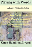 Playing with Words: A Poetry Workshop