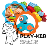 Playker Space Bundle