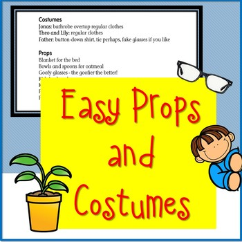 PLAYS for Grades 2-3