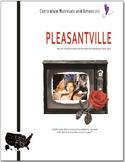 """Pleasantville"" editable Quiz, AP Style Test,Prompts,Essay"
