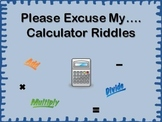 TEST REVIEW : Order of Operations with Exponents
