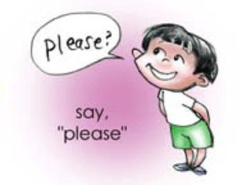 Please Pass The Peas