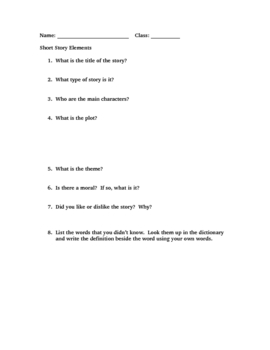 please by alicia aspinwall short story analysis questions by please by alicia aspinwall short story analysis questions