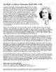 Pleased to Meet You: Johann Sebastian Bach