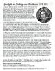 Pleased to Meet You: Ludwig van Beethoven