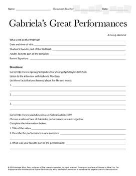 Pleased to Meet You, Too: Gabriela Montero