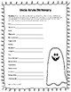 Pleasing the Ghost Novel Unit for Grades 4-6 Common Core Aligned
