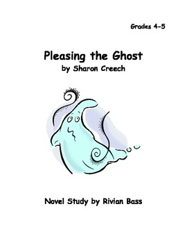Pleasing the Ghost novel study