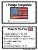 Pledge Allegiance and American Symbols