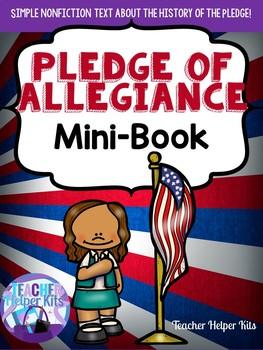 Pledge of Allegiance- Government