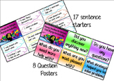 Plenary Questions and Prompts for Student Reflections