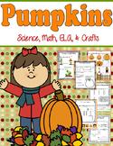 Plentiful Pumpkins