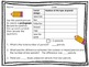 Plenty of Pencils Bar Graph and Pictograph Activity
