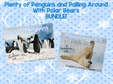 Penguins and Polar Bears Nonfiction Bundle