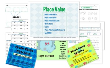 Plenty of Place Value