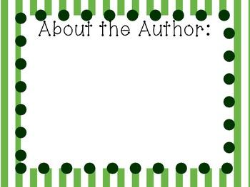Plenty of Plant Vocabulary: An A to Z Vocabulary Book Activity