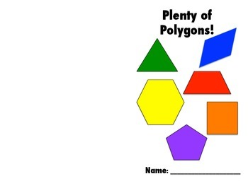 Plenty of Polygons - Interactive Math Journal