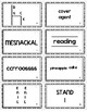 Plexar Higher Order Thinking Puzzles - Set 3