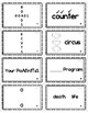Plexar Higher Order Thinking Puzzles - Set 4