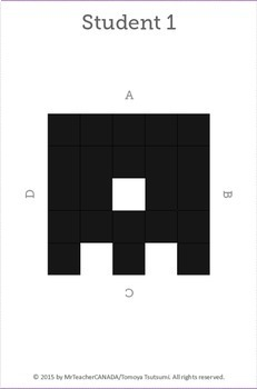 Plickers Double-Sided Card Package (Up to 40 Students) #herodeals