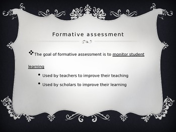Plickers & Formative Assessment Professional Development