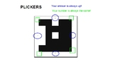 Plickers Instructions