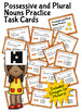 Plickers Webinar and Task Cards Bundle