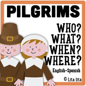 Pilgrims Fold&Learn