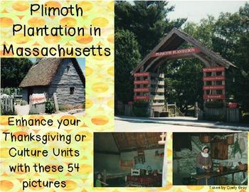 Plimoth Plantation Massachusetts ~ PHOTOS