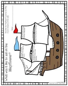 Plymouth (Plimoth) Plantation Unit: The Mayflower, Pilgrims, Wampanoag Indians