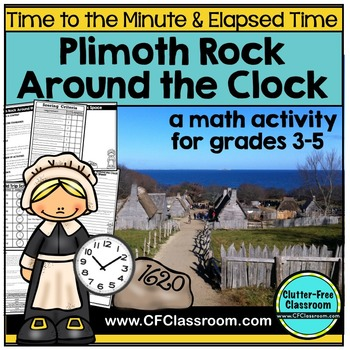 Project Based Learning: Elapsed Time