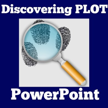Plot Lessons Reading | Plot Structure | Plot PowerPoint