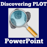 Story Plot   PowerPoint   1st 2nd 3rd 4th 5th 6th Grade