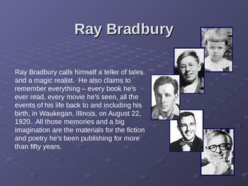 Plot Analysis for A Sound of Thunder by Ray Bradbury