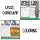 Plot, Compare and Order Activity Pack