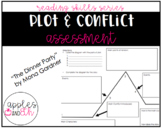 Plot & Conflict - The Dinner Party by Mona Gardner