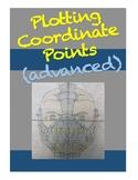 Plot Coordinate Points, Graphiti Bane Inspired (Advanced Plotting)