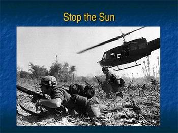 "Plot Diagram Activity - ""Stop the Sun"""