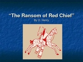 """Plot Diagram Activity - """"The Ransom of Red Chief"""""""