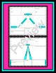 Plot Diagram Graphic Organizer - Poster/Study Guide, Test, Quizzes, Presentation