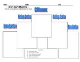 Plot Diagram Short Story Plot Line Quiz