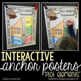Plot Elements - Interactive Anchor Poster