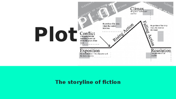 Plot Elements Powerpoint