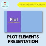 Plot Elements Presentation