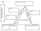 Plot Graph in Spanish (Argumento/Trama)