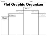 Plot Graphic Organizer