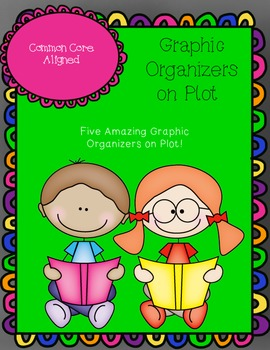Plot Graphic Organizers
